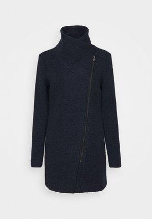 ROSE - Classic coat - navy