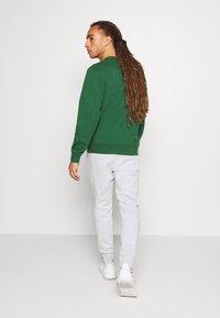 Lacoste Sport - Pantalones deportivos - calluna - 2