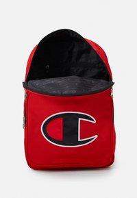 Champion Reverse Weave - BACKPACK UNISEX - Rugzak - red - 2