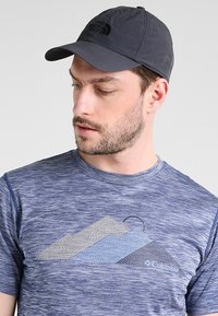 The North Face - HORIZON HAT - Cap - asphalt grey