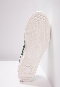Onitsuka Tiger - GSM - Trainers - white/hunter green - 4