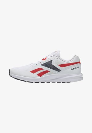 REEBOK RUNNER 4.0 SHOES - Stabilty running shoes - white