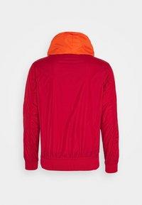 Schott - Summer jacket - red - 2