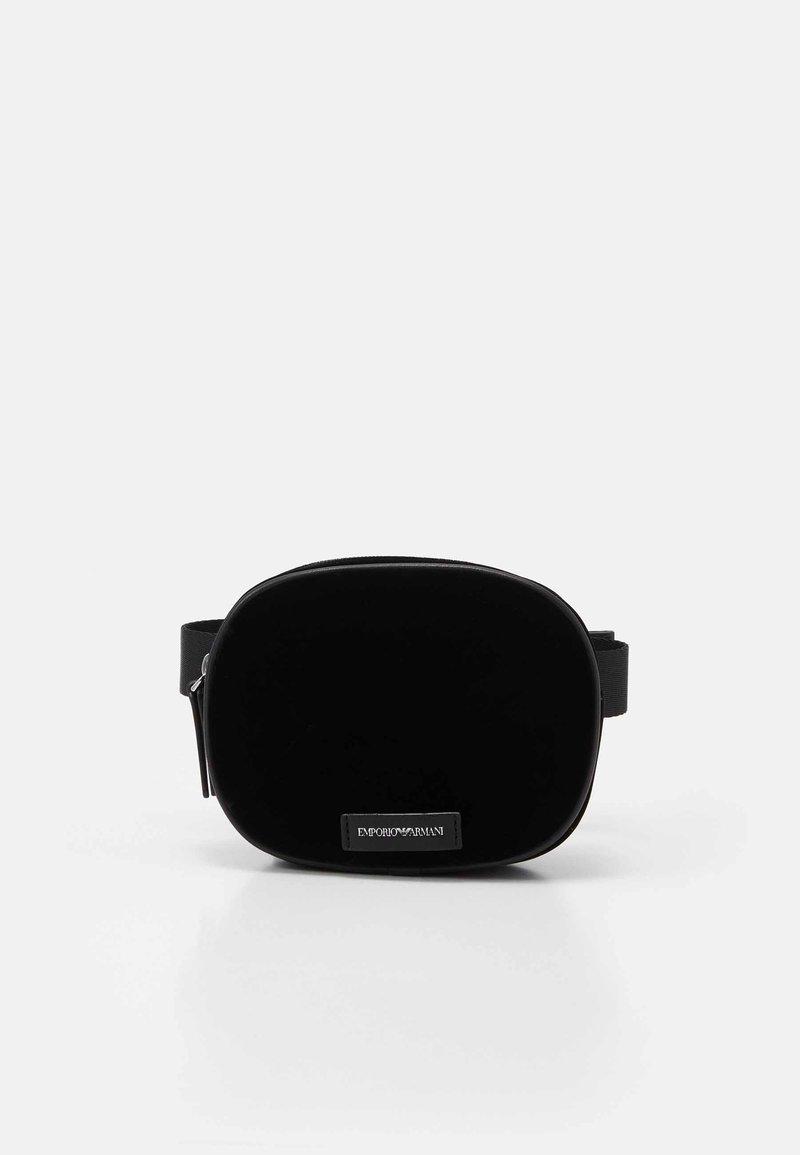Emporio Armani - Across body bag - nero