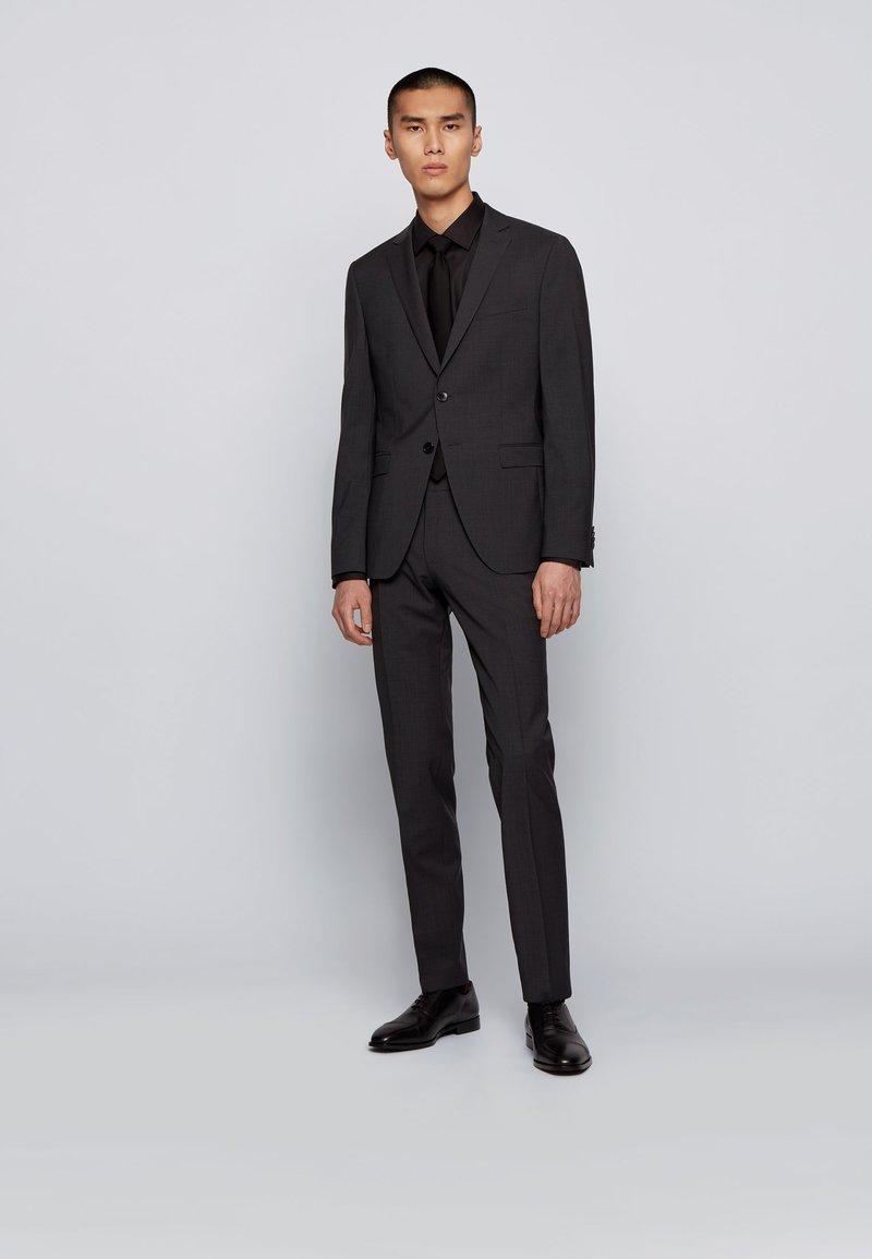 BOSS - GEORGE RS UNI MC - Smart lace-ups - black