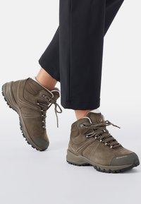 Mammut - NOVA - Scarpa da hiking - bark - 0