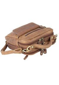Harold's - Luggage - brown - 2