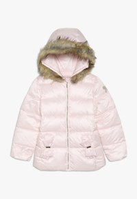Lili Gaufrette - LEDUVET  - Down jacket - rose - 0