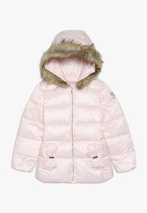 LEDUVET  - Down jacket - rose