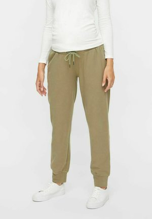MLBELLIS  - Tracksuit bottoms - mermaid