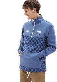 Vans - Sweatshirt - blue - 0