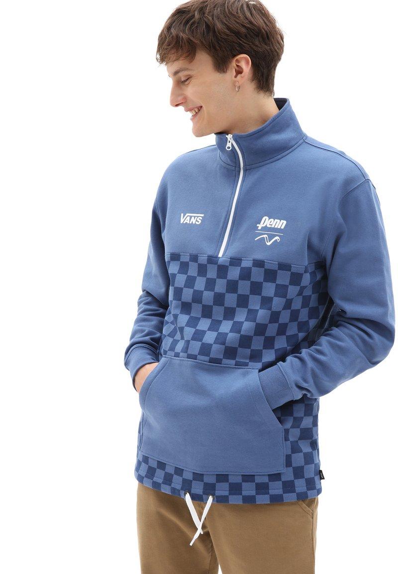 Vans - Sweatshirt - blue