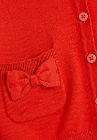 Next - Vest - red - 2