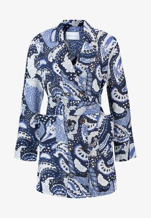 PAISLEY JACKET - Summer jacket - royal