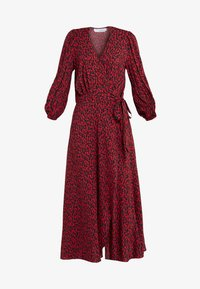 Iro - ZANAKA - Maxi dress - red - 3