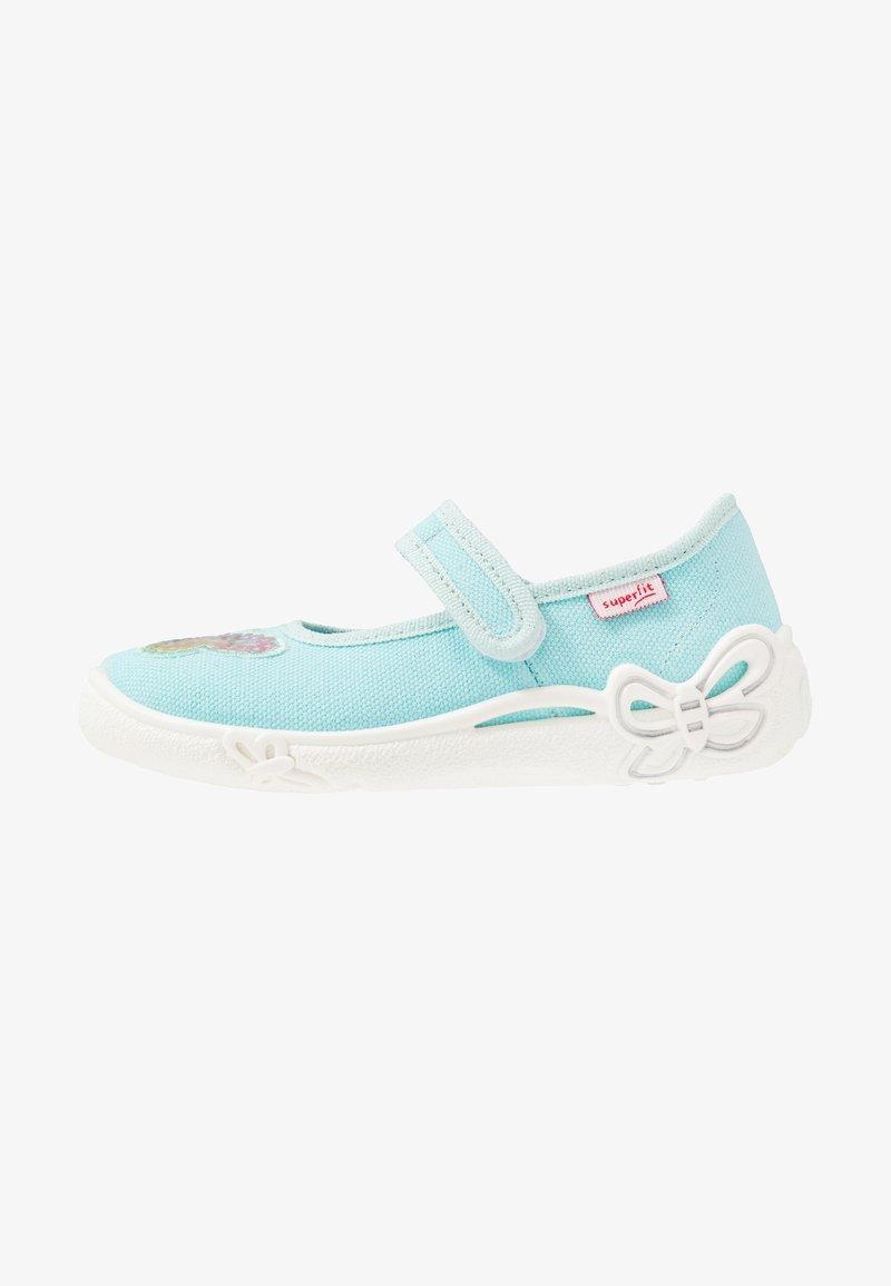 Superfit - BELINDA - Slippers - light blue