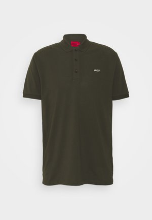 DONOS - Polo - dark green