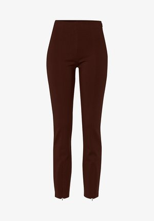 PHILIPPA - Trousers - marsalla