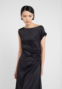 MM6 Maison Margiela - Festklänning - black - 3
