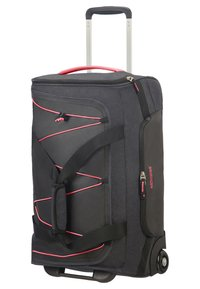 American Tourister - ROAD QUEST - Luggage - graphite/pink - 1