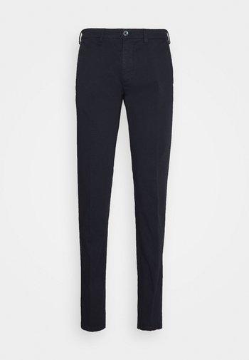 TORINOBEACH - Chino kalhoty - dark blue