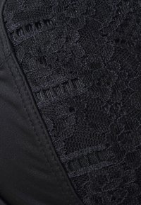 DORINA CURVES - Beugel BH - black - 2