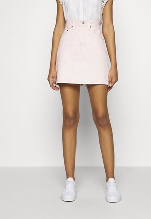 DECON ICONIC SKIRT - A-linjainen hame - slacker