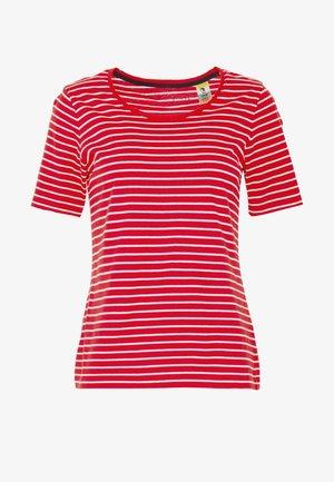 Print T-shirt - chinese