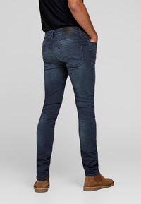 Jack & Jones - LIAM  - Jeans Skinny Fit - blue denim - 2