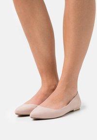 Anna Field - Ballerina's - light pink - 0