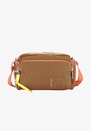 MARRY - Across body bag - orange 610