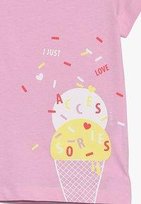 Esprit - T-shirt print - candy pink - 3