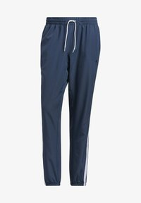 adidas Performance - Tracksuit bottoms - crenav - 5
