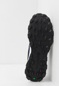 Timberland - BROOKLYN FLEXI - Trainers - navy - 4