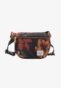 FIFTEEN - Vyölaukku - tropical hibiscus