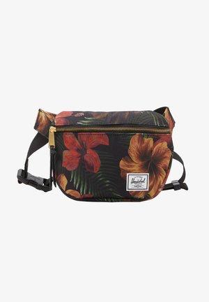 FIFTEEN - Bum bag - tropical hibiscus