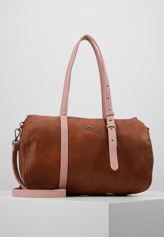 INJA - Handbag - brown