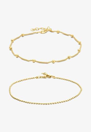 SET - Bracelet - gold