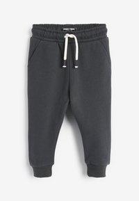 Next - 3 PACK  - Teplákové kalhoty - black - 2