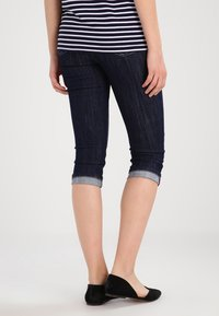 JoJo Maman Bébé - Denim shorts - indigo - 2