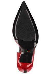 NeroGiardini - PUMPS - Classic heels - ciliegia 624 - 6