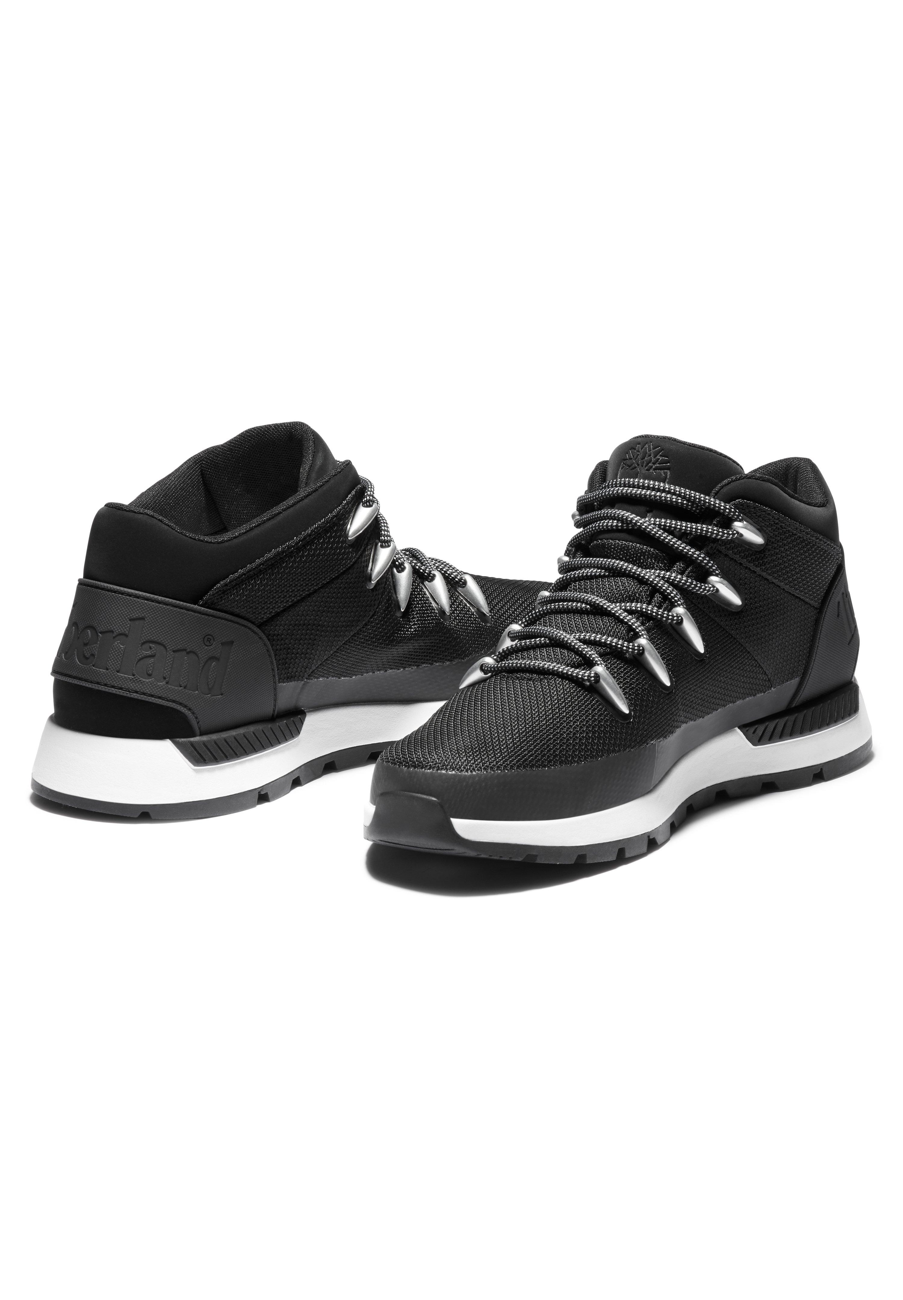 Uomo SPRINT TREKKER MID FABRIC WP - Sneakers alte