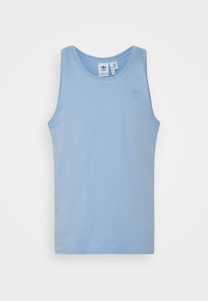 TANK UNISEX - Topper - ambient sky