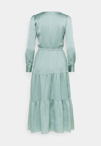 HUGO - KIMUSA - Cocktail dress / Party dress - light/pastel green - 8