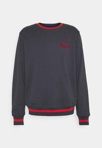 PS Paul Smith - MENS FACE - Sweatshirt - blue grey - 0