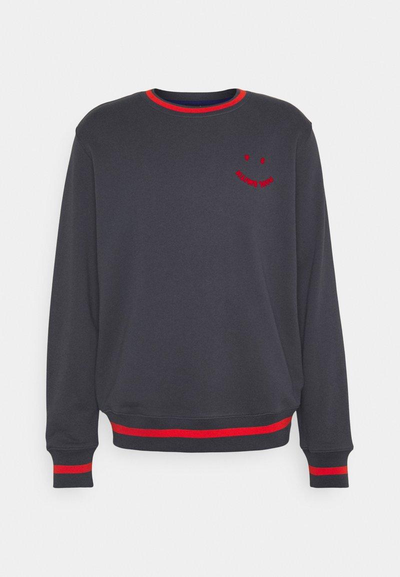 PS Paul Smith - MENS FACE - Sweatshirt - blue grey