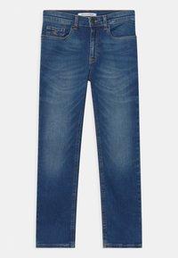 Calvin Klein Jeans - SLIM INFINITE  - Džíny Slim Fit - blue - 2