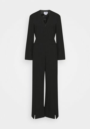 BLAKE JUMPSUIT - Jumpsuit - black