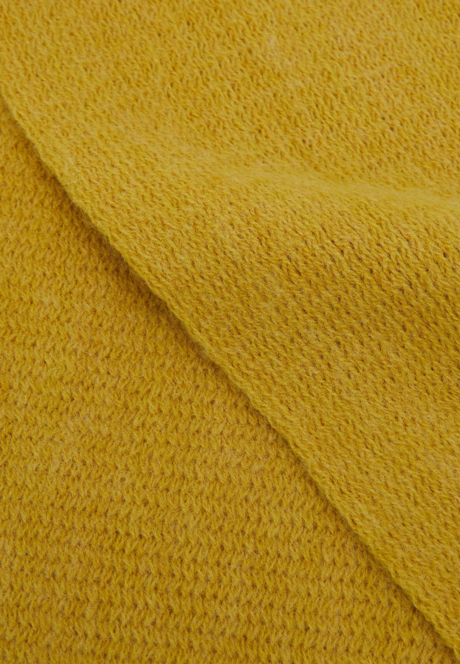 Even&Odd Sjal - yellow/gul j03Lh0Lg15ViWnd