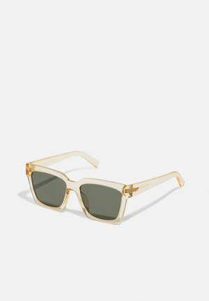 WEEKEND RIOT - Sunglasses - sand